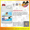 Anti Freeze Radiator Coolant