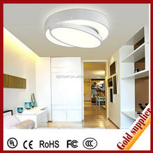 Excellent quality new style crystal and ceiling light