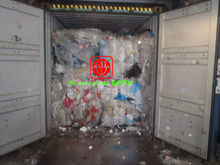 LDPE Film 80% Clear 80/20 Low Density Polyethylene Plastic Scrap Films Raw Materials for Recycling