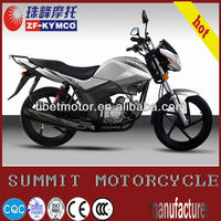 China 110cc street motorbike for sale cheap ZF125-A