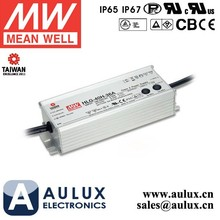 Meanwell HLG-40H-36D 40W 36V 1.12A LED Power Supply IP67 Waterproof Triac Dimmable LED Driver