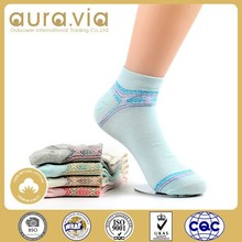 Professional Factory Supply high quality ladies' ankle sock