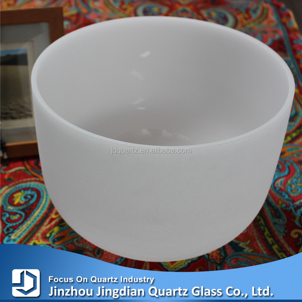 quartz crucible Material: quartz (sio2  99%) appearance: highly transparent quartz crucibles,  with/without caps volume: • 5 - 5000 ml • customized volume available.