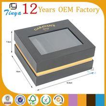 wholesale packaging sample display box
