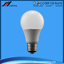 2015 hot selling led light bulbs for home made in China