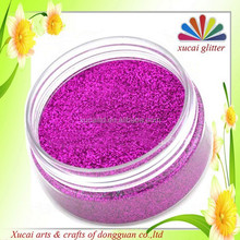 factory price wholesale glitter powder nails for Printing,Heels,Arts&crafts