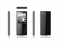 MTK chipset 4 band 2.8 inch cheapest GSM feature mobile phone