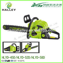 Portátil 4500/5200 motosierra/sierra cadena para la venta