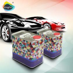 Trade Assurance oil based epoxy paint for aluminum