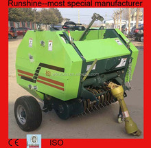 large discount most popular RXYK0870 mini round hay baler for sale