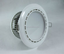 qualified futlight Shenzhen dimmable 6 watt CCT cob led downlight accessories with WiFi&RF remote control