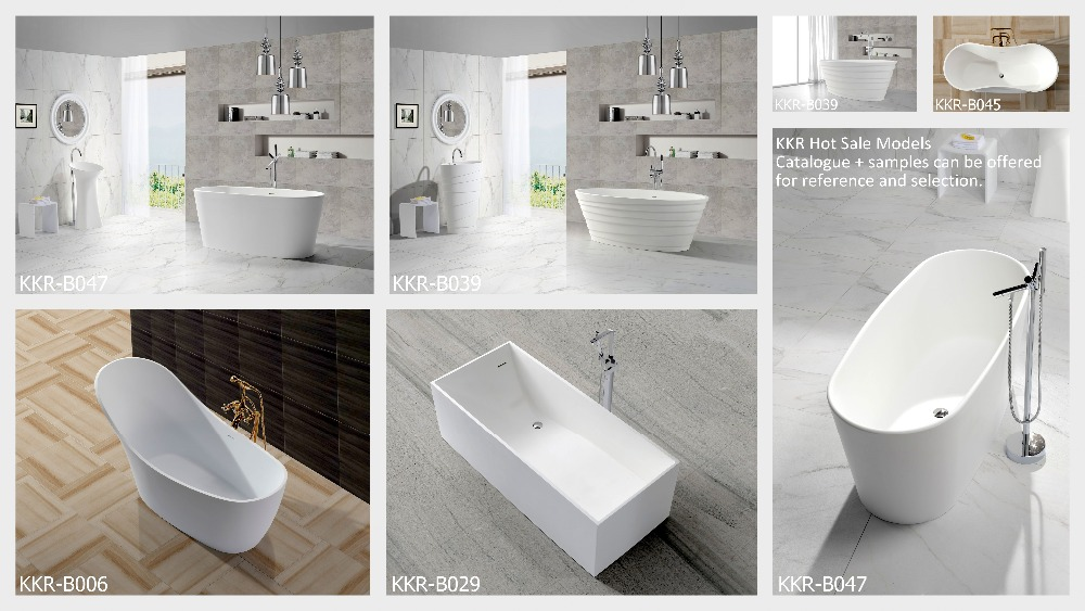 Stone Resin Bath / Stone Bathtub / Gel Coat Bath Tub - Buy Stone ...