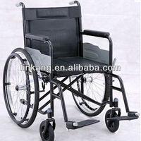 wheelchair pedal walker