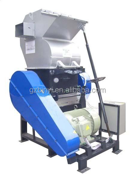 machine recycle plastic