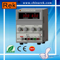 Linear DC Power Supply 0-60V 0-3A 60V 3A Power Source factory products direct-current power supply
