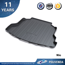 Trunk Boot Cargo Mats For Honda CRV 2007-2011 3D bootliner whateproof New Genuine Non-Slip Protector TPO Tailored