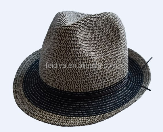 Faddism HAT57BEGSTRPSTW Faddism Stylish Beige Stripe Flax Design Fedora Hat for Men and Women. Add To Cart. There is a problem adding to cart. Please try again. Product - Club Pack of 12 Green Vel-Felt St. Patrick's Day Fedora Hat - Adult Sized. Reduced Price. Product Image. Price.