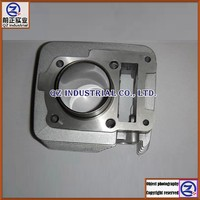 QZ factory high quality directly wholesale for YAMAHA 125CC motorcycle engine parts YBR125 cylinder