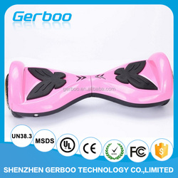 2 Wheel 4.5inch Smart Hover Board Child Scooter