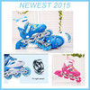 Wholesale good quality inline skate shoes and quad skate