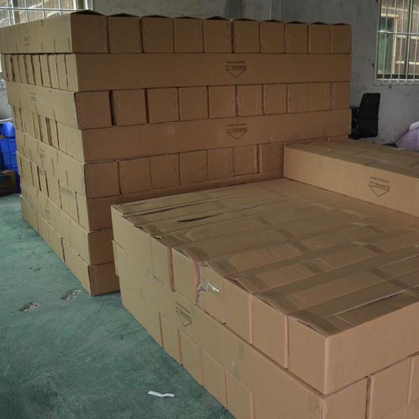 Рамная демонстрационная конструкция SKK 500 * 600 * 4000 SKK-GA5060
