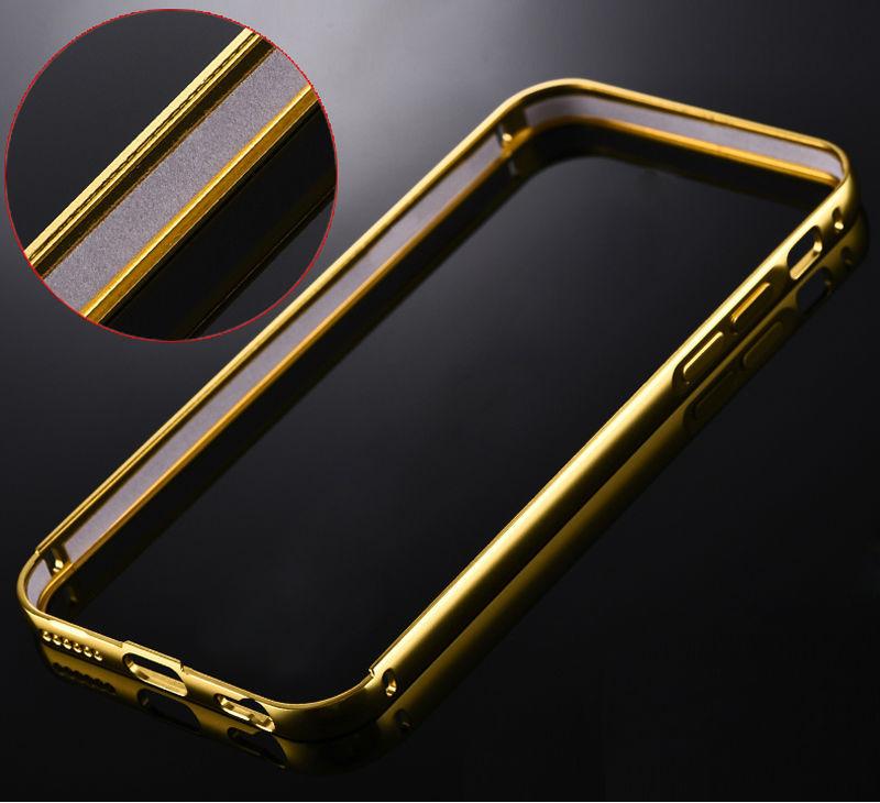 Pour iphone 6 cas miroir pour iphone 6 m tal cas de for Miroir western