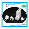 wholesale charger 5V 6A 6 port usb travel charger for htc