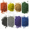 Recycled Tyre Rubber Granules, Recycled SBR Rubber Granules -FN-D150336