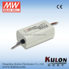 2015 new products Mean well 12w 700mA APC-12-350 constant current LED Driver for indoor lighting led