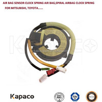 Geniune airbag sensor spring OE#MB953170 For MITSU PAJERO V31