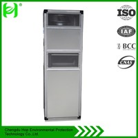CD HOP Data center cooling unit T&H 2T Chilled Air conditioner;front flow CRAC computer room air conditioner created in China