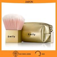 2014 synthetic hair best quality square kabuki brush