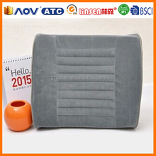 Guangzhou Linsen brand,auto back cushion with horizontal slots,cheap car seat cover