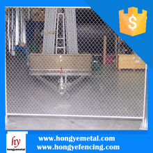 Wire Mesh Fence Accessories
