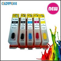 564 empty cartridge for hp Photosmart B8550/B8500/D5468