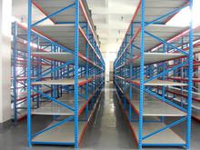 wall mount stainless steel shelf metal storage shelf Long Span rack and shelf