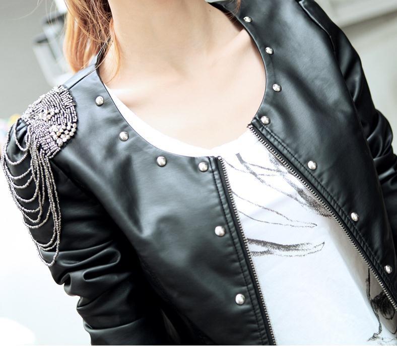 Женские куртки своими руками 24