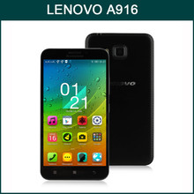 2015 Best Chinese Android 4.4 LTE 4G Smartphone LENOVO A916