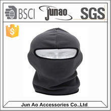 custom sublimation printed balaclava face mask