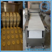 automatic cookie press machine commercial