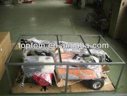 CE Approved 160cc 270cc HONDA engine F1 Racing Go Kart