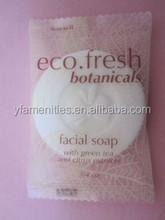 round shape name of beauty soap
