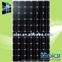 Mono Crystalline Photovoltaic Module -- 6x10 3BB
