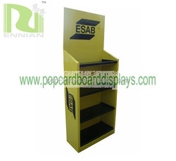 Dvd Case, Disc Display Shelf, Cardboard Display Stand