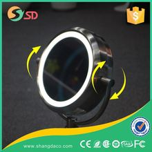 Hair salon furniture led mirror C012B