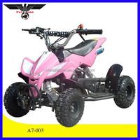 new style funny 49cc mini quad (A7-003)