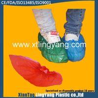 lightweight overshoes