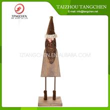Mode belle de noël en bois kit cadeau bricolage crafts adultes