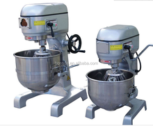 BOSSDA hot sale automatic 10L planetary dough mixer