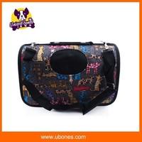 EVA Materail Pet Products for Dog Cat Pet Bag Cat Dog Bag Pet Carrier for Cat